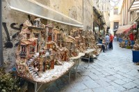 The best places for Christmas in Italy
