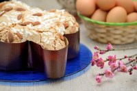 Italian Traditional Holiday Cakes