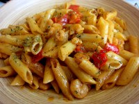 Pasta doesn't make you fat: finally food lovers can rejoice