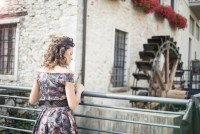 How to Dress Italian style