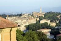 Rocca Paolina, Perugia