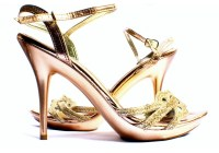 Italian Fashion: The History of High Heels