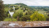 The Prosecco hills are a new Unesco Heritage Site