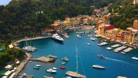 Portofino Italy, Video