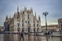 Italy tightens Covid restrictions in more regions as the infection rates rise