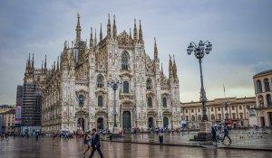 don't abandon Milan