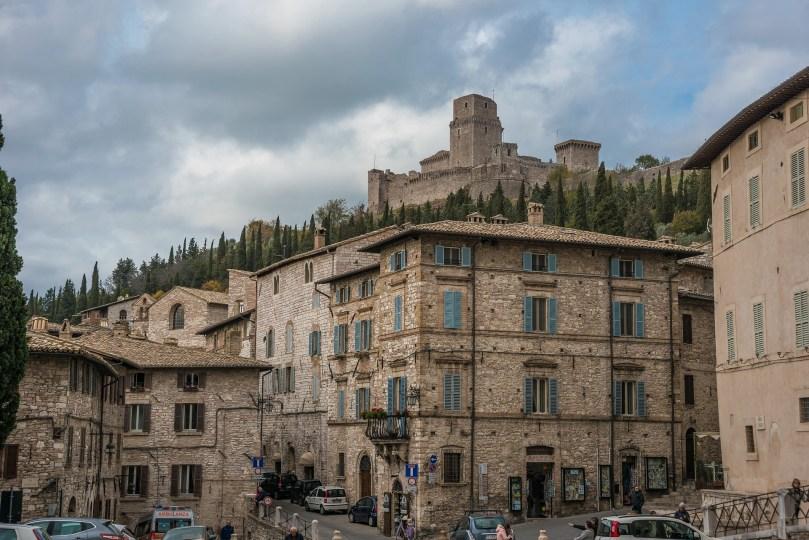 Visita l'Italia