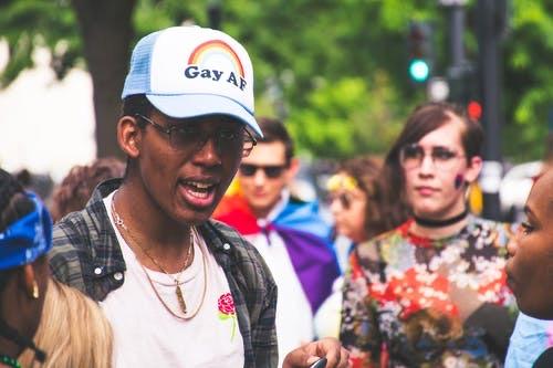LGBTQ in Italy