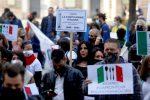 "Italy coronavirus news: ""io apro"" civil disobedience movement"