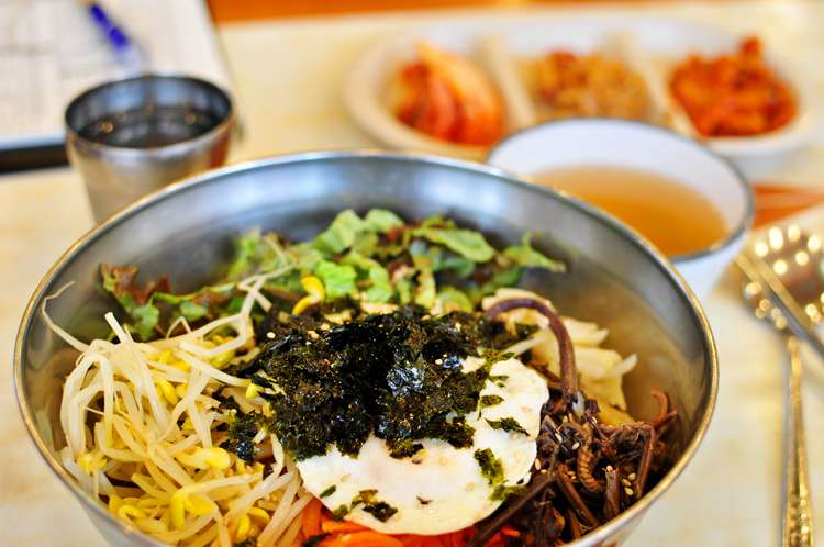 Bibimbap: Top 15 Things to Do and Eat in Busan, South Korea >> Life In Limbo