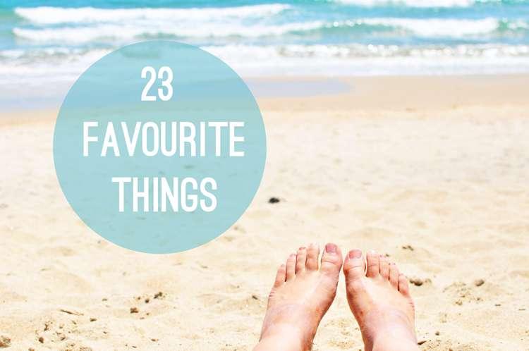 23 Things >> Life In Limbo