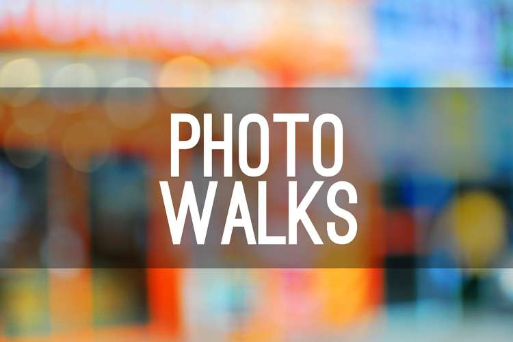 Photo Walks
