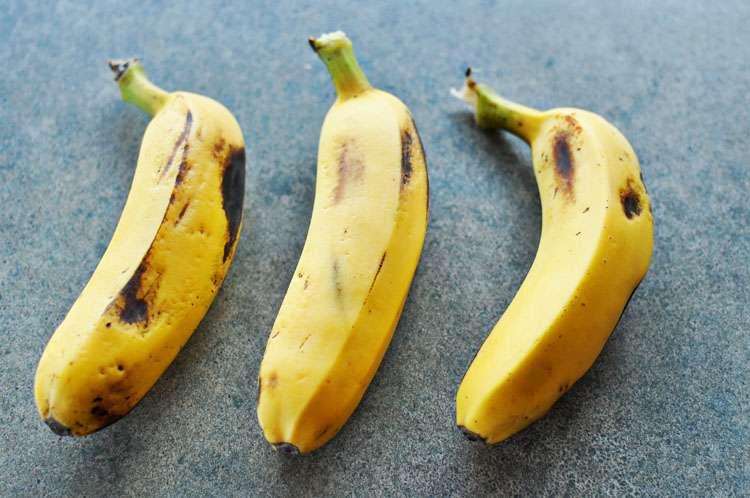Chocolate Banana Bread >> Life In Limbo