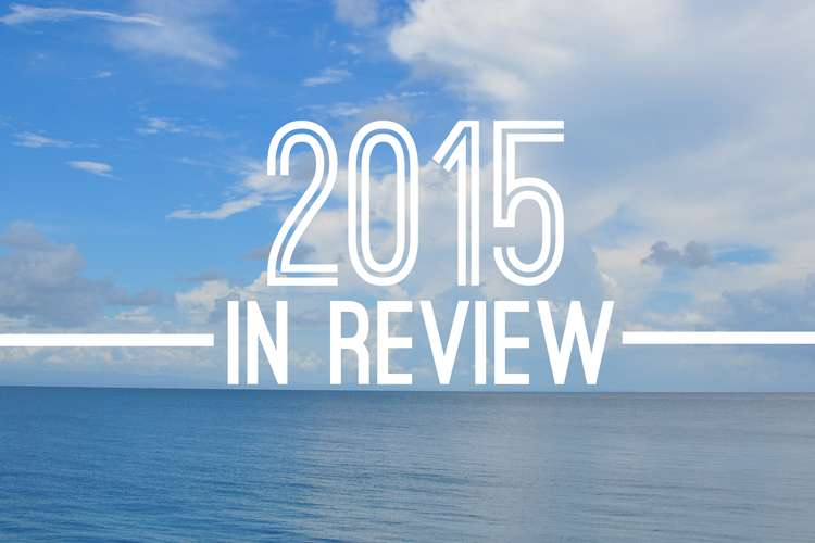2015 In Review >> Life In Limbo