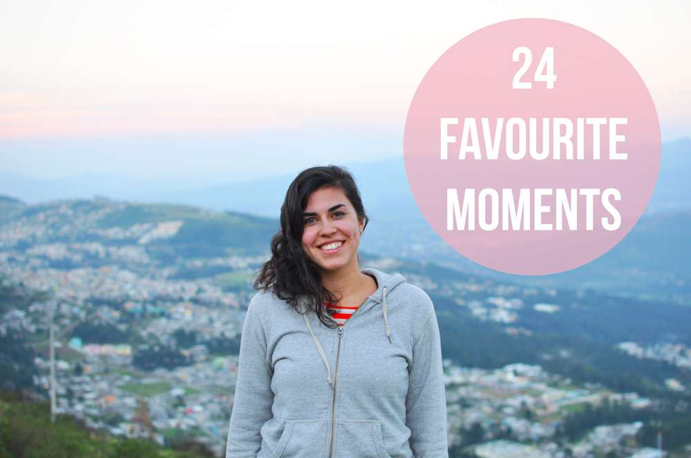 24 Favourite Moments >> Life In Limbo
