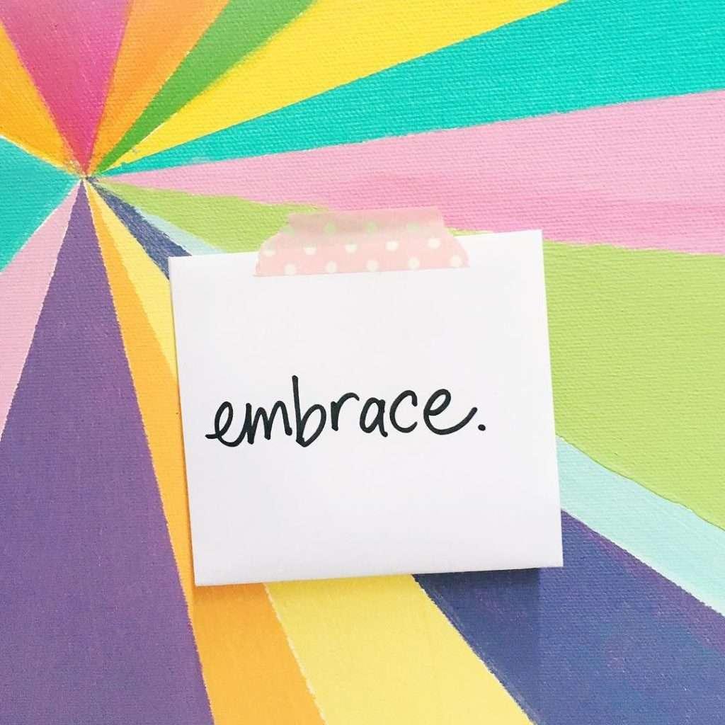 Inspiration January 6 >> Life In Limbo