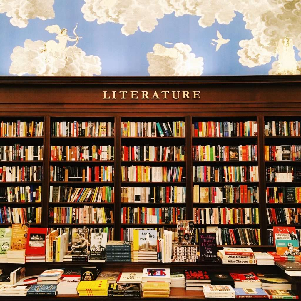 Book Club: Summer 2017 >> Life In Limbo