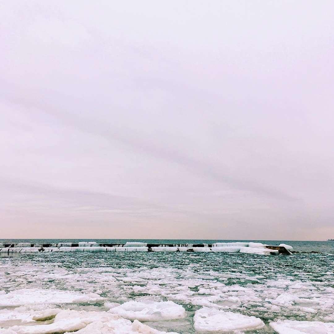Inspiration January 12 >> Life In Limbo