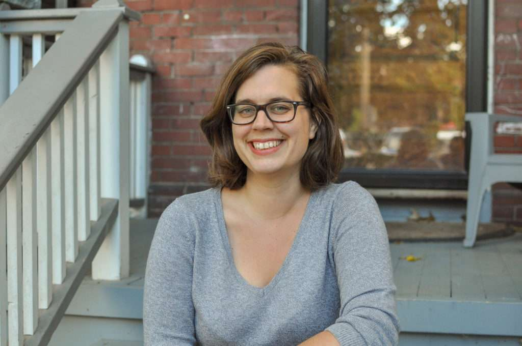 015: Sonja Seiler on Why Everything Reflects Everything