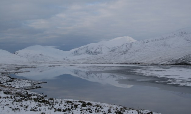 Two hidden gems of the West Coast of Scotland – Ullapool and Kinlochbervie