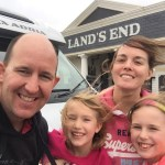 FINISHED – Journey completed as we reach Lands End