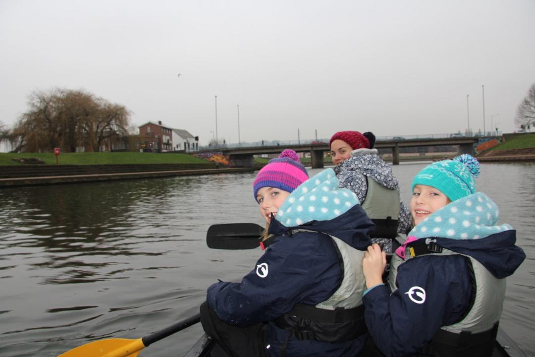 Exeter Kayak2 - 1-min