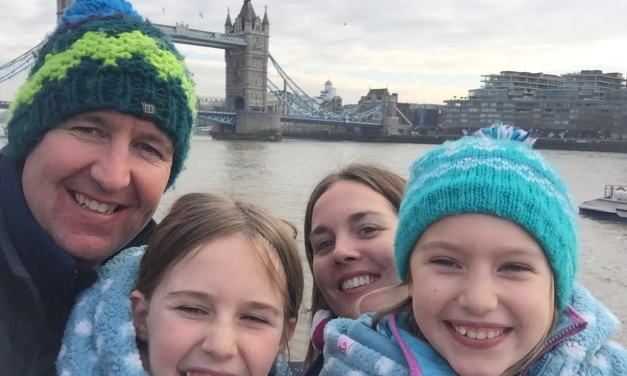 London | Half Term Treats with the Kids! – Part 1