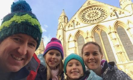 Banishing The Winter Blues, By Finding Things To Do In York With Kids
