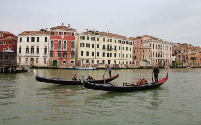 Venice with kids| How to visit on a budget