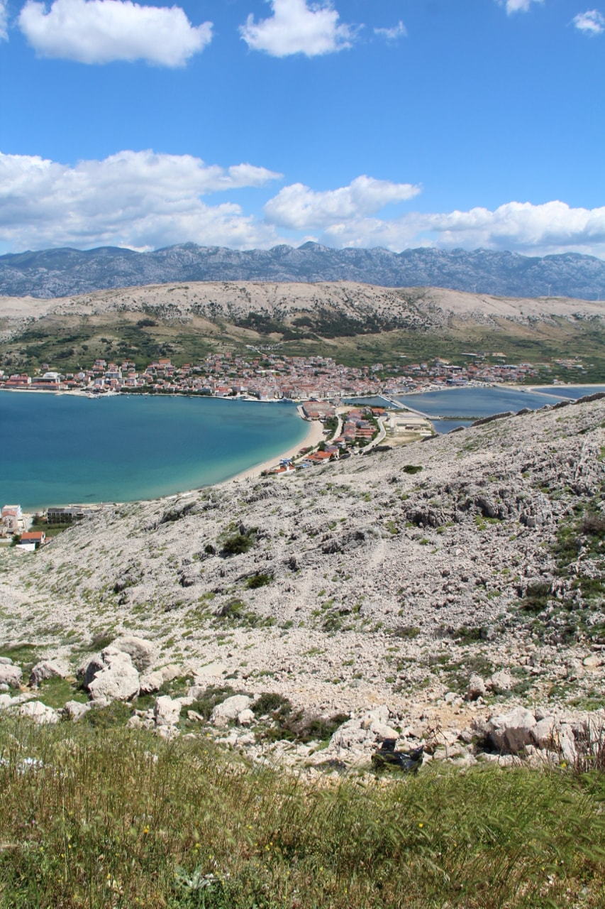 Leg 11 Croatia Simuni to Zadar - 1 (14)-min