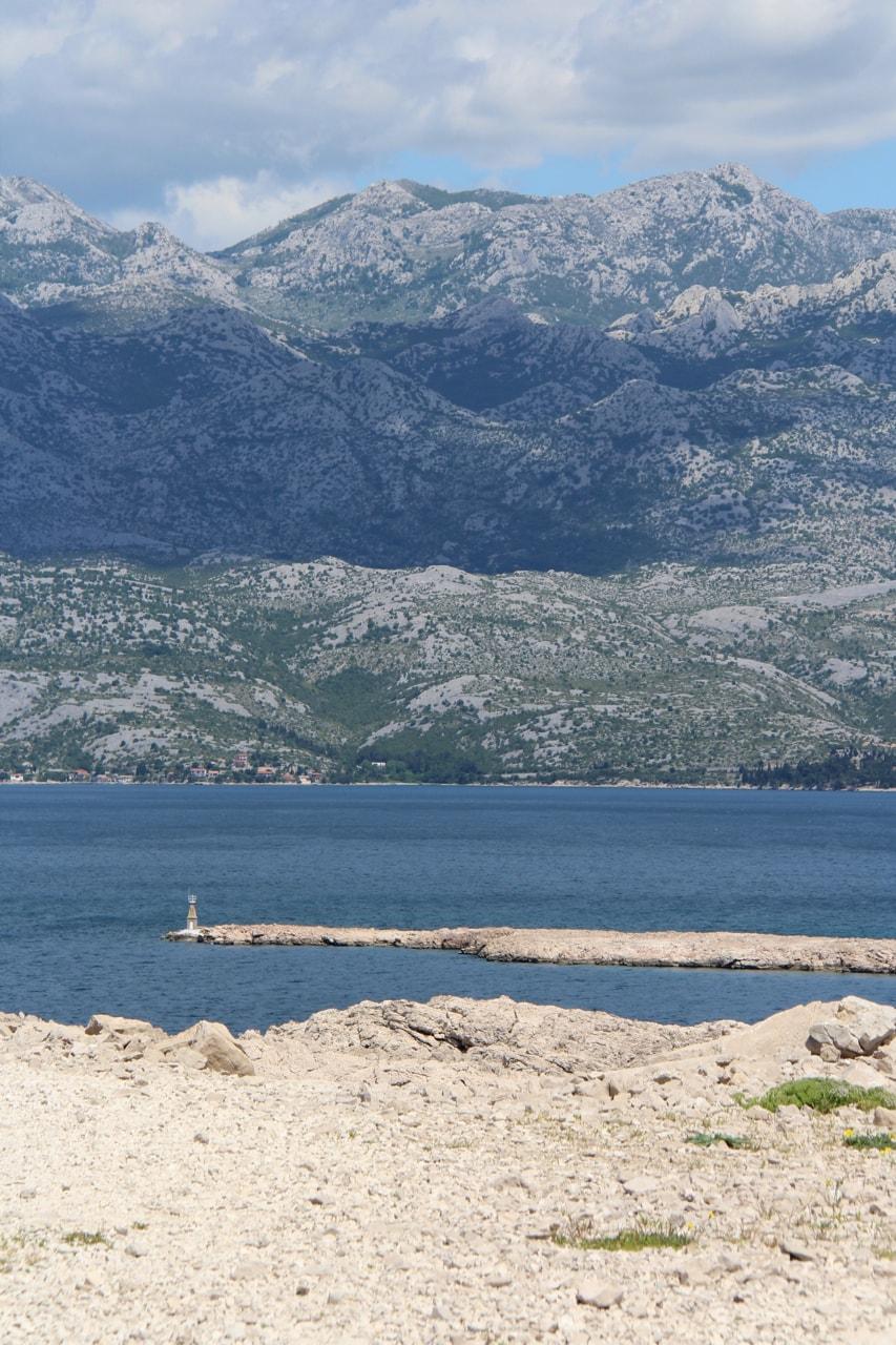 Leg 11 Croatia Simuni to Zadar - 1 (20)-min