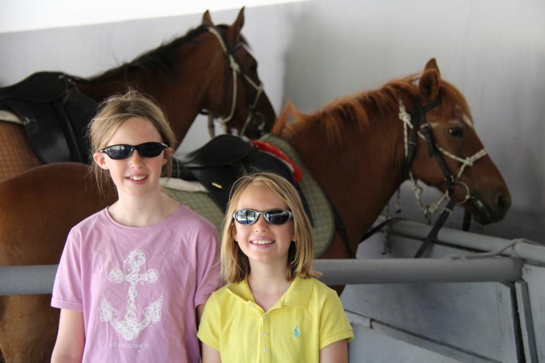 Leg 11 Croatia Zaton Horse Riding - 1 (18)-min