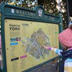 Family Day Out In York   A Feast of Medieval History….