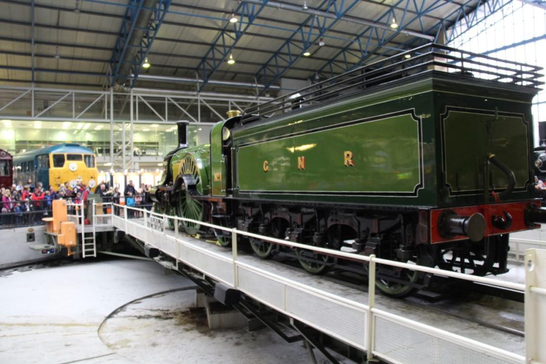 National Railway Museum - 1 (14)-min