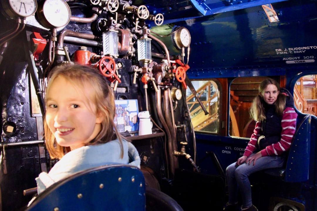 National Railway Museum - 1 (39)-min