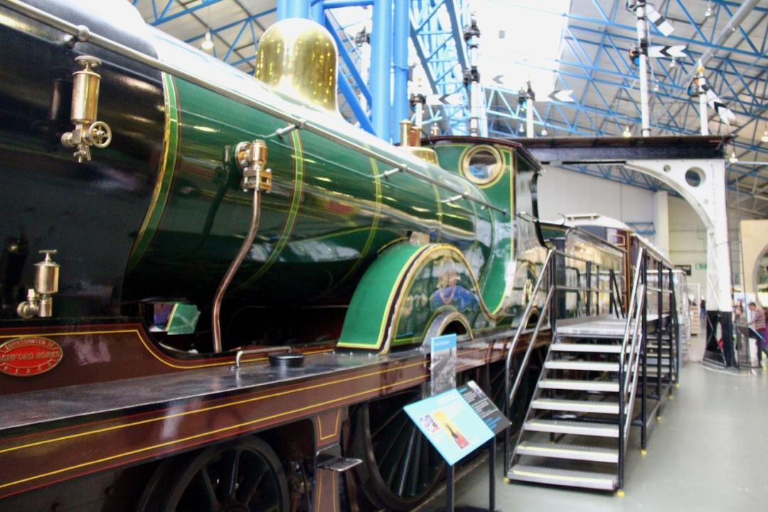 National Railway Museum - 1 (9)-min