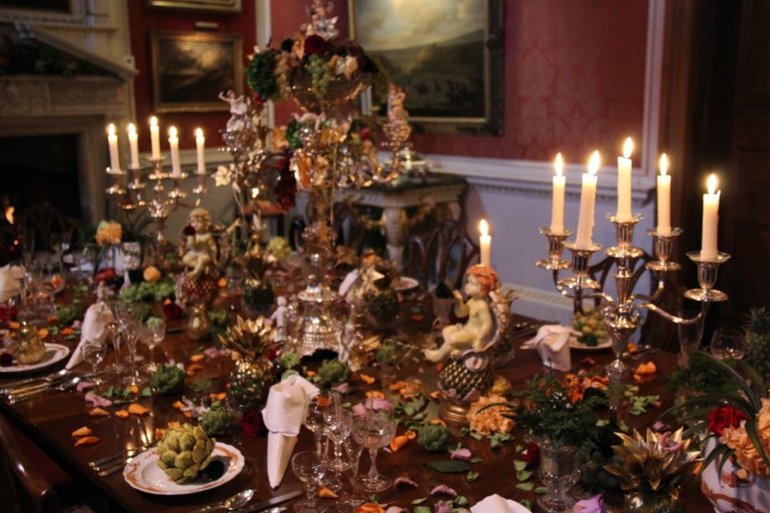 Christmas Castle Howard - 1 (33)-min