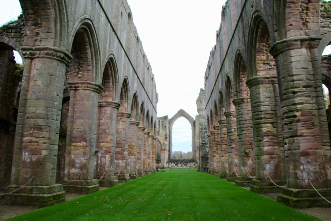 Fountains Abbey - 1 (31)-min
