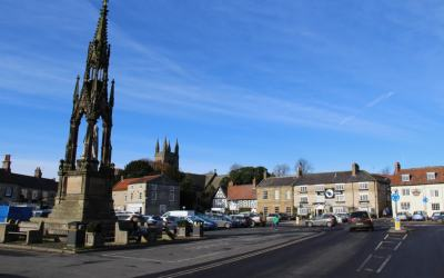 Helmsley | Picture-Perfect Gateway to the North York Moors