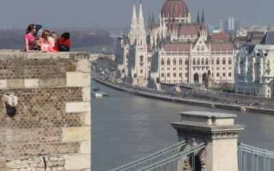 Visiting Budapest with Your Kids…. They'll be Amazed Like Ours Were!