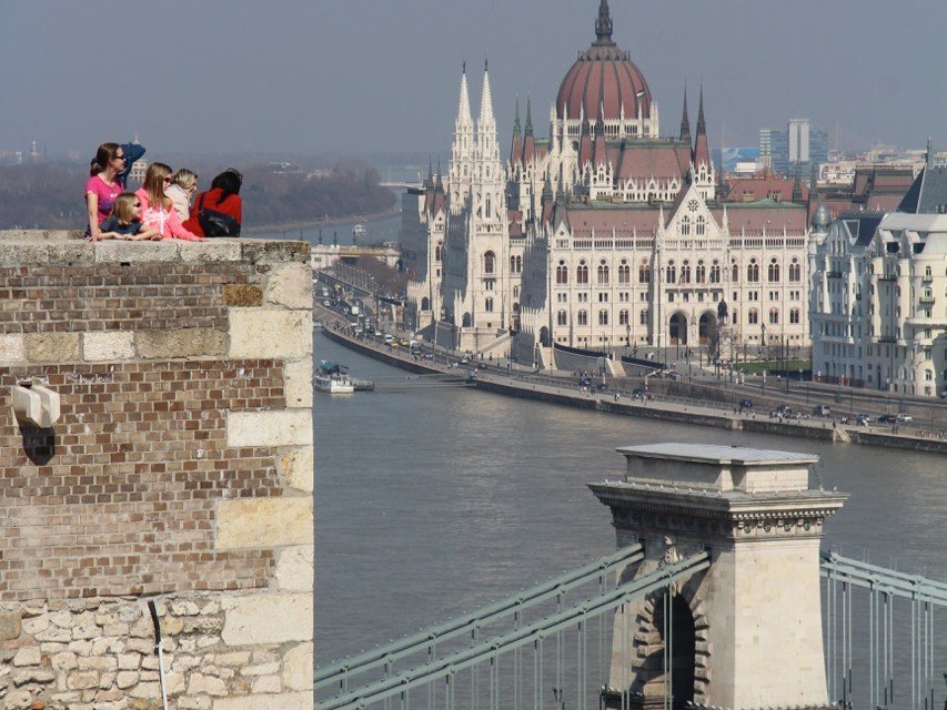 site to visit in budapest