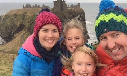 LifeinourVan Kids | Top 5 British Castles