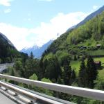 European Roadtrip | Mad dash through Switzerland….