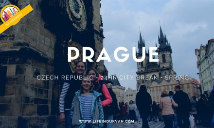 Is Prague the best place for a city break in Europe? We thought we'd try to find out!