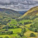 Lifeinourvan Europe Roadtrip   Dashcam Footage   Mid Wales