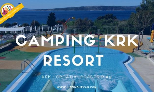 Campsite Review   Camping Krk Resort   Krk   Croatia