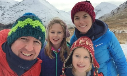 Product Review  | Berghaus Clothing