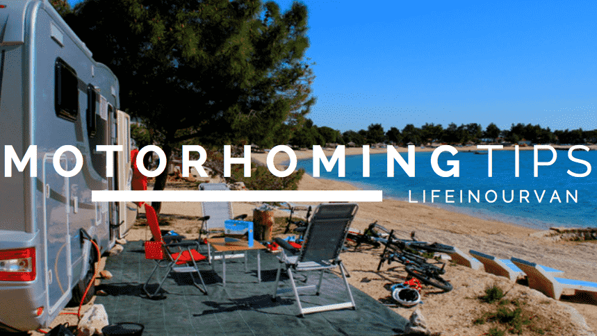 Motorhoming Tips
