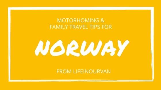 Norway Travel Blog