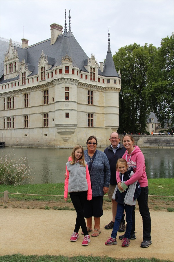 Azay le Rideau4